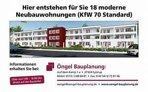 Kfw 70 Standard : bremen 18 moderne neubauwohnung kfw 70 standard oengel bauplanung ~ Orissabook.com Haus und Dekorationen