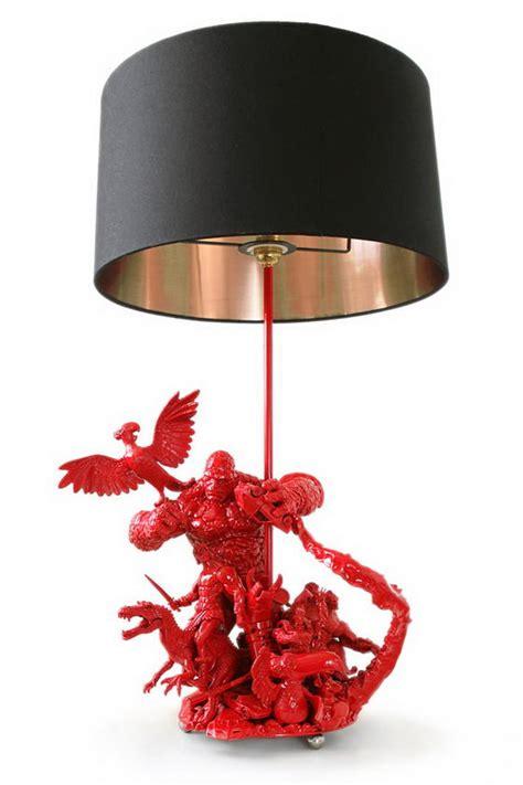 evil robot designs spectacular sculpted bespoke ls by evil robot designs from uk