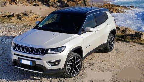 Jeep Compass 2020 by 2020 Jeep Compass Redesign Changes Trailhawk Limited