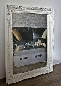 Spiegel Weiß Antik : spiegel wei antik landhaus ~ Sanjose-hotels-ca.com Haus und Dekorationen