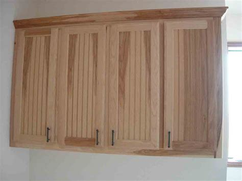 Premade Cabinet Doors Unfinished Review Home Co