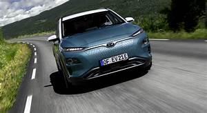 Essai Hyundai Kona Electrique : hyundai kona electric 2018 essai courant ascendant ~ Maxctalentgroup.com Avis de Voitures