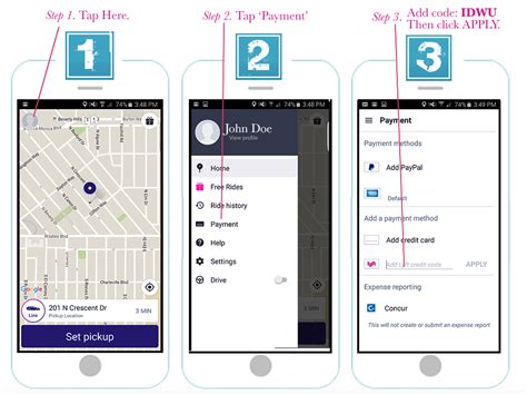 Lyft Promo Code 2017 Ultimate Guide (working Lyft Coupon