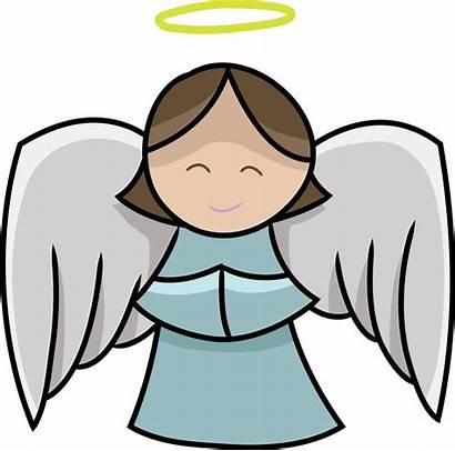 Angel Clip Clipart Angels Boy Clipartlord Graphics