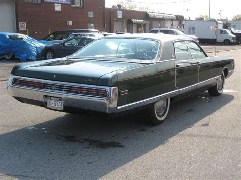 1971 Chrysler New Yorker by Chrysler New Yorker Pictures Posters News And
