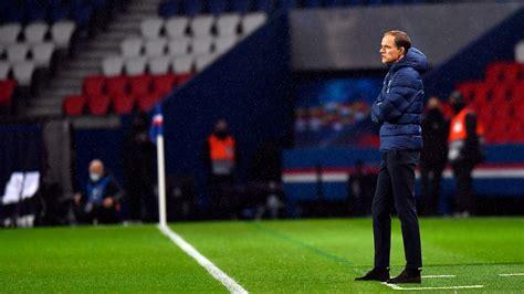 PSG confirm Tuchel dismissal – Pochettino main contender ...