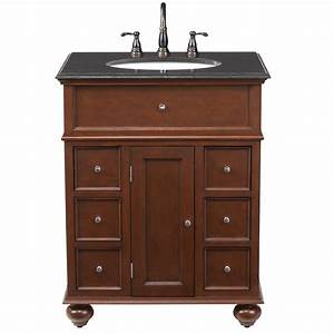 Foremost Naples 72 in W x 22 in D Double Bath Vanity in