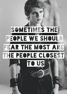 Sometimes the people we should fear the most - image ...