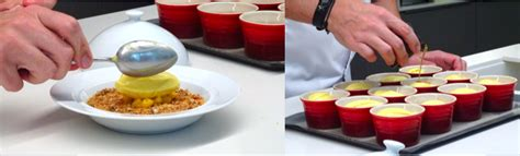 cours de cuisine avec michalak cours de cuisine avec christophe michalak framboise addict