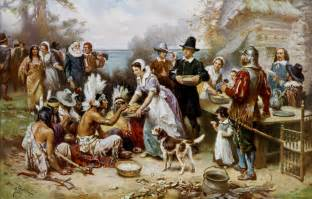 7 facts that prove we 39 ve been talking about the thanksgiving all wrong