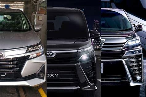 Gambar Mobil Toyota Avanza Veloz 2019 by Toyota Avanza 2019 Tingkatkan Kenyamanan Mobil Baru