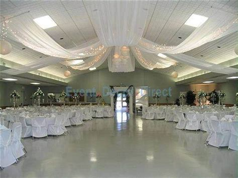 how to drape a ceiling for wedding reception 17 best ideas about ceiling draping on ceiling