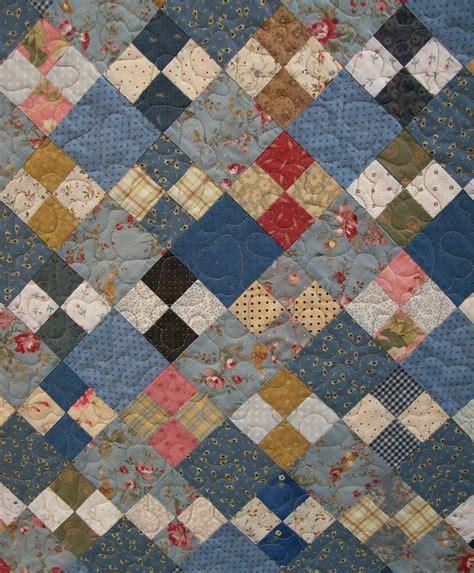 4 patch quilt patterns quilt block