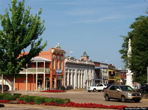southern towns image gallery old small southern towns