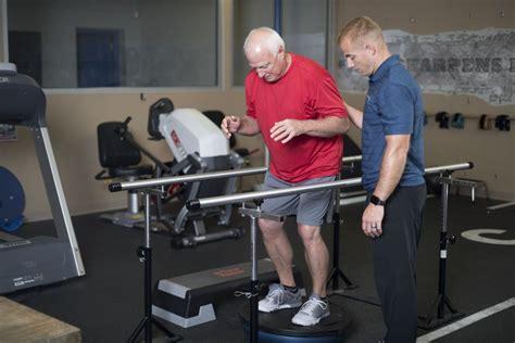 gait balance training therapysouththerapysouth