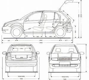 Forum Auto : anyone got a tape measure handy skoda fabia mk i briskoda ~ Gottalentnigeria.com Avis de Voitures