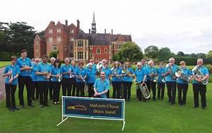 Malvern Chase Band plays carols at Christ Church - Sunday ...