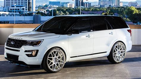 2017 ford explorer platinum xe ford expedition 2019 banxeoto com youtube