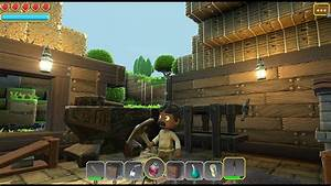 Portal Knights A New Sandbox RPG Is Coming To Steam