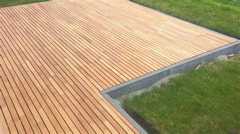 terrasse stühle holz robinien shop nahezu splitterfreies terrassenholz aus robinie barfu 223 terrassendielen gibt es