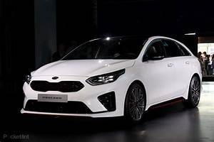 Kia Pro Ceed Gt 2019 : this is the kia proceed in pictures outsmarting the estate ~ Medecine-chirurgie-esthetiques.com Avis de Voitures