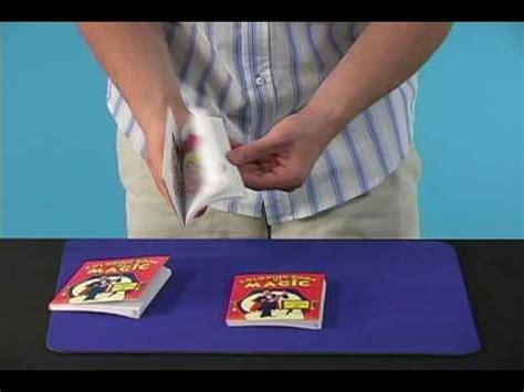 coloring book monte magic trick penguin magic youtube