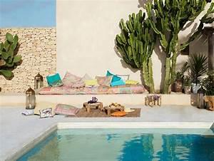 6 idées déco autour d'une piscine - Joli Place