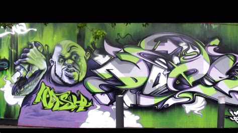 Does Graffiti Art By Risanstyle Youtube