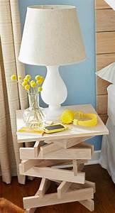 Nachttisch Selber Bauen : billig nachttisch selber bauen nachttisch pinterest ~ Lizthompson.info Haus und Dekorationen