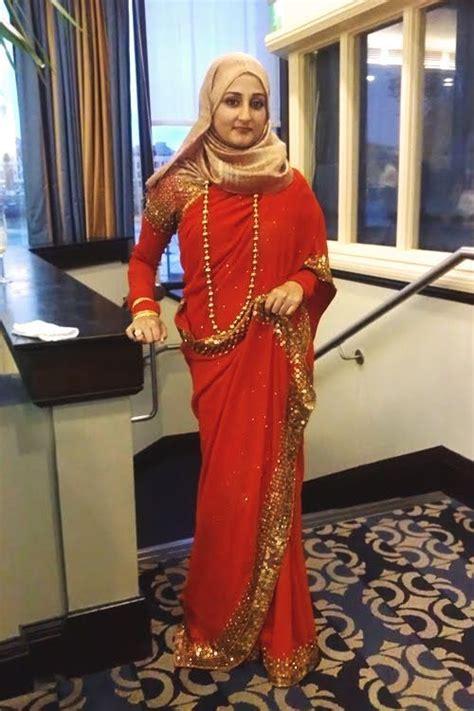 images  hijab  saree  pinterest