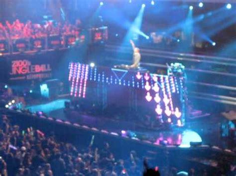 Jingle Square Garden by David Guetta Quot Titanium Quot Z100 Jingle Square