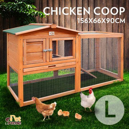 guinea pig hutch size large size wooden chicken coop rabbit hutch guinea pig