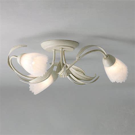 buy lewis larissa ceiling light 3 arm lewis