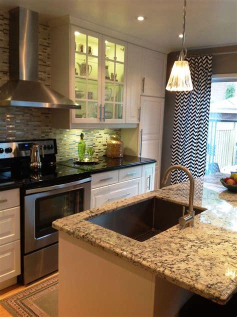 ikea kitchen backsplash ikea kitchen like mix of colors would want faux brick