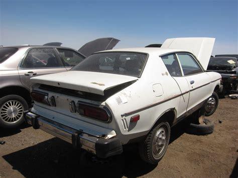 78 Datsun B210 by 78 Datsun B210 Gallery