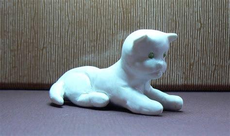 chat en pate fimo tuto chat en p 226 te fimo naissance d un chatblabla et fimo