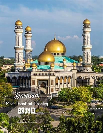 Brunei Country Borneo Darussalam Island Travelmag Travel