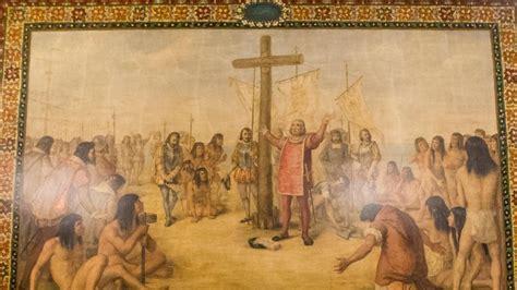 Entdeckung Amerikas: Kolumbus ist nicht mehr politisch ...