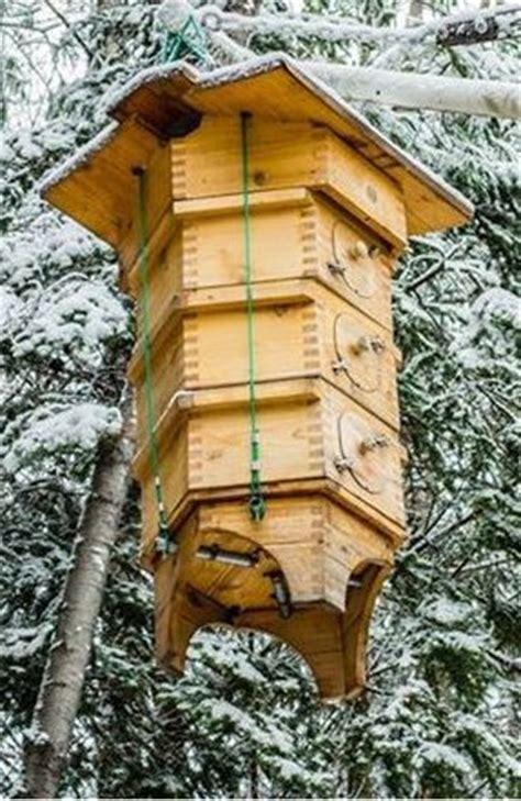 beekeeping   warre hive hexagonal hive