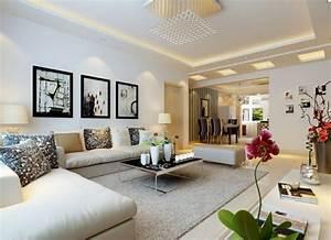 Wohnzimmer Einrichten Farben : wohnzimmer modern einrichten 59 beispiele f r modernes ~ Lizthompson.info Haus und Dekorationen