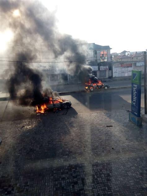 kaduna state violence curfew government hour crisis nairaland imposes bellanaija nigeria 36ng victims killed