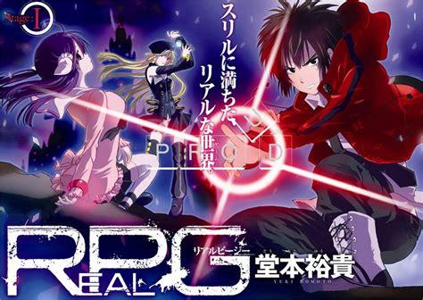 Rekomen Anime Genre Action Romance Manga Anime