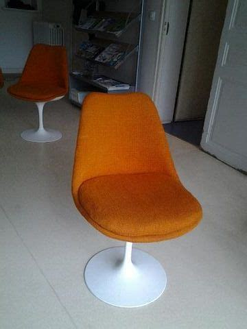 Chaise Knoll Tulipe Occasion 7 best images about les occasions design on pinterest