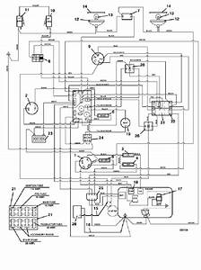 2003 Grasshopper 325 Mower Wiring Assembly Parts Diagrams