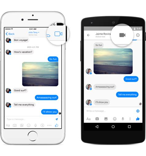télécharger faire facebook chat para celular chino
