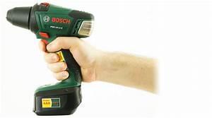 Bosch Psr 18 Li 2 : der gr ne bosch psr 18 li 2 im praxistest bei werkzeugcheck ~ Dailycaller-alerts.com Idées de Décoration
