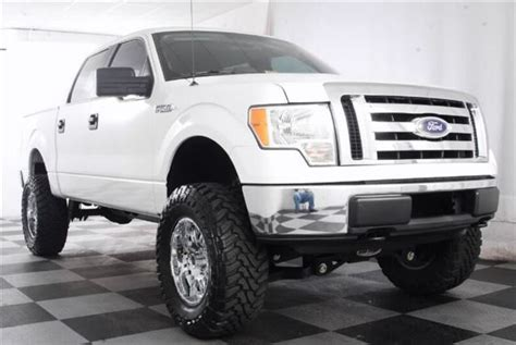 "2009 2014 F150 Pro Comp 6"" Suspension Lift Kit K4143B"