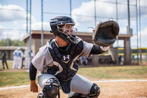 Baseball Catcher Tips: Receiving the Ball | PRO TIPS by DICK'S Sporting Goods