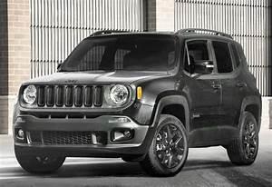 Jeep's Renega... Jeep