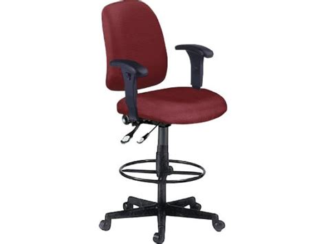 Drafting Chair With Arms by Drafting Stool With Adjustable Arms Fmo 118 Dsk Aa